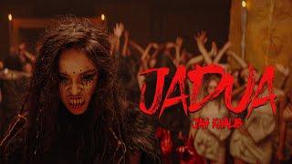 Jah Khalib - Джадуа   Премьера Клипа