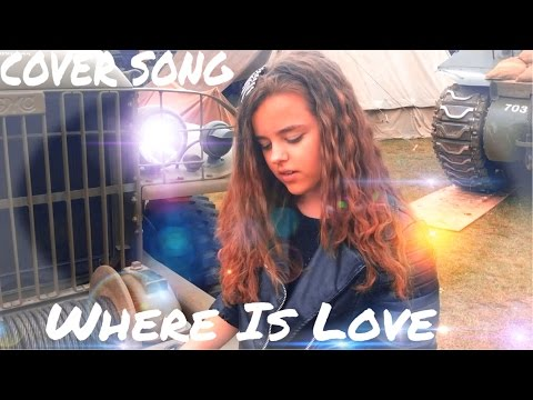 Where Is Love | Oliver | Musical Song Cover (LOVE SONG 2016) HD