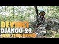 Devinci Cycles Django 29:  Long Term East Coast Review