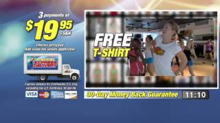Download Video Nicky Sunshine in Hip Hop Abs MP3 3GP MP4