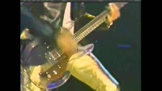 Aerosmith Something's Gotta Give live Germany '97