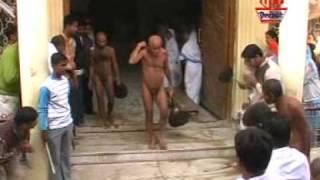 Chote Baba Re ( Vidhiya sagar maharaj ) JAIN BHAJAN.DAT