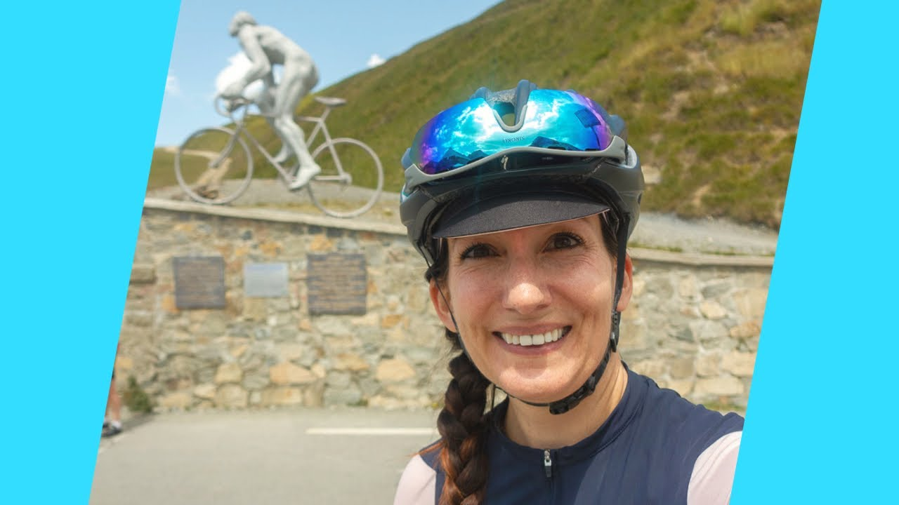 How to Get Up Those Mountains AND Enjoy It   Beginners Cycling, Keeping it Simple