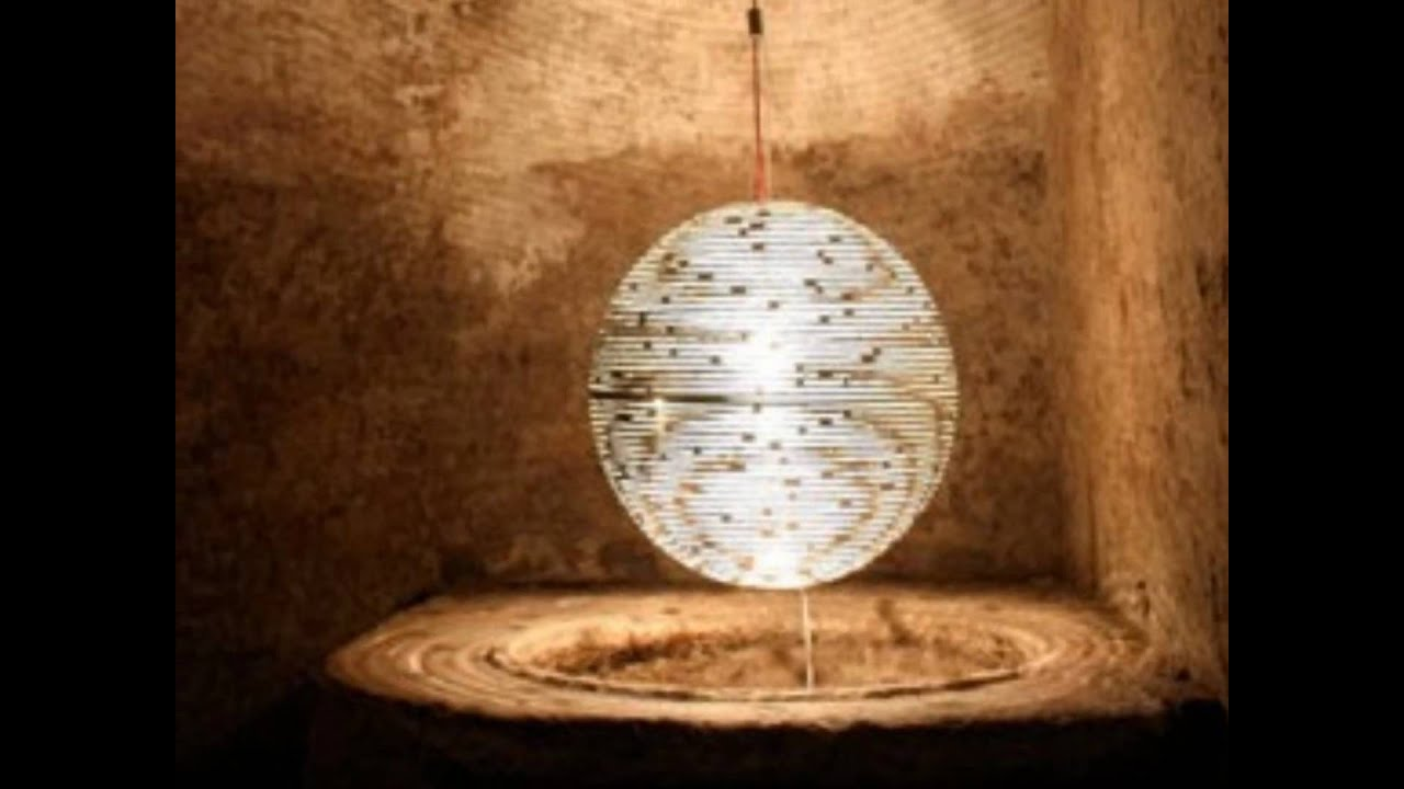 TERZANI La Luce / Alle Leuchten finden Sie unter www.skapetze.com