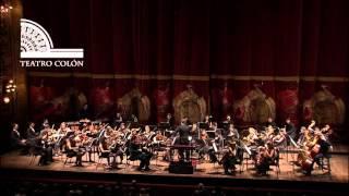 Beethoven - Sinfonía No. 4 (Mov. IV) - Lorenzo Guggenheim - Teatro Colón