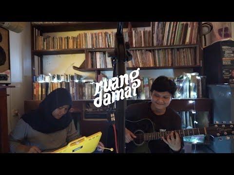 Ruang Damai - Hujan (live)