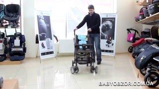 ABC design  Primo - Babyobzor