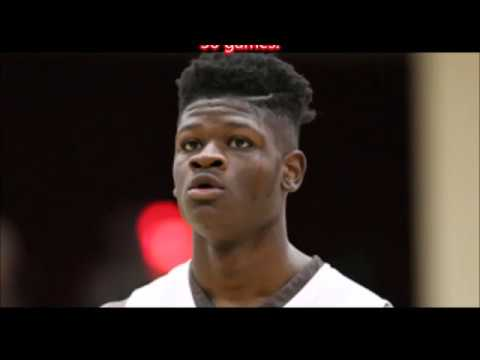 Mohamed Bamba Declares NBA draft 2018