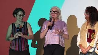 33° Festival MIX Milano - La Regista Annabel Jankel Presenta  Tell It To The Bees