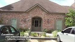 Commercial Property: 3909 Ambassador Caffery Pkwy, Lafayette, La 70508