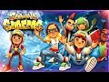 Subway Surfers Gameplay PC - BEST Games For Children | Videos For Kids #4