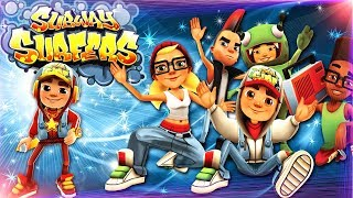 Subway Surfers Gameplay PC - BEST Games For Children #4