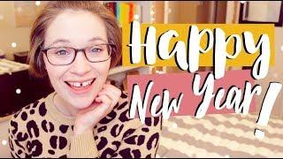 RESOLUTIONS, SECRETS, & GOALS | New Years Q&A