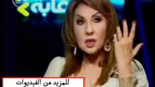 فضيحة نادية الجندي تتكلم عن الجنس والسكس على الهواء