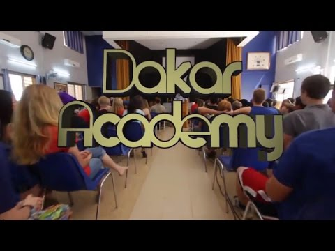 Dakar Academy One Take Music Video - Start a Fire