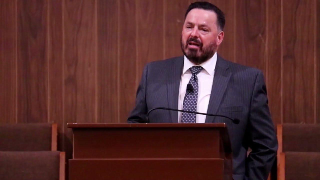 🔴 Servicio en Vivo (Predicación Bautista, Fundamental)