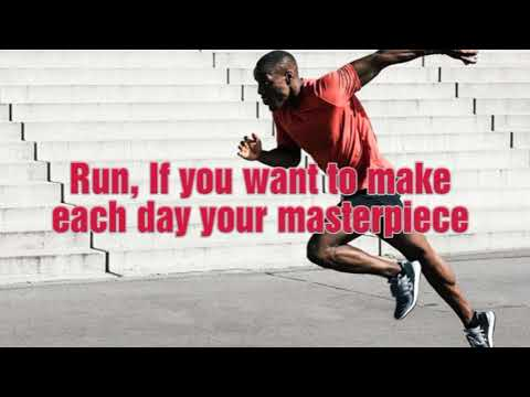 Quotes for Run that make You a great runner.