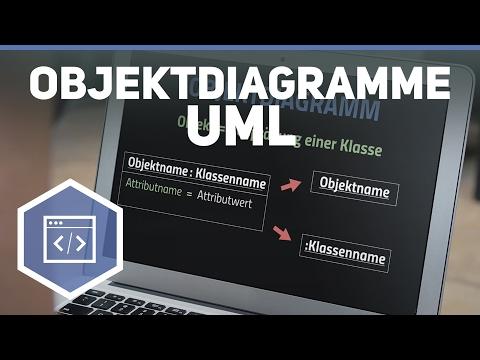 Objektdiagramm mit UML - Theoretische Objektorientierte Konzepte 2 ● Gehe auf SIMPLECLUB.DE/GOиз YouTube · Длительность: 4 мин9 с