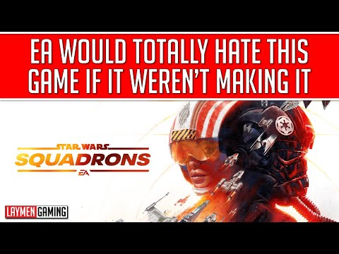 no-lootboxes,-no-microtransactions-and-only-$40?-ea-shareholders-are-gonna-be-mad...