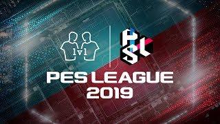 PES League Regional Finals Season 1: Europe - 1v1