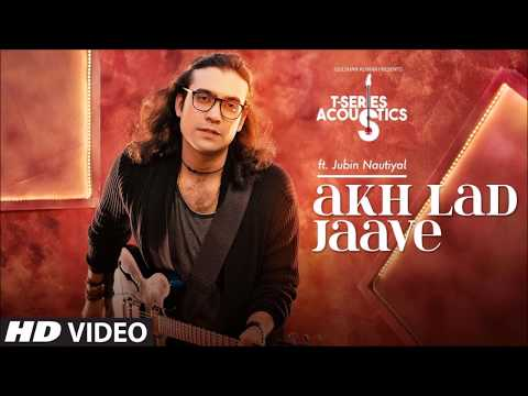 Akh Lad Jaave Ringtone | Series Acoustics | Jubin Nautiyal | Loveyatri | Hindi Ringtones