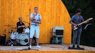 Ott Lepland - Jäädagi nii (1. augustil 2014 Lottemaal)
