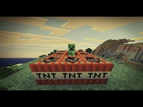 100 maneras de matar un Creeper [ 100 Ways to kill a ...