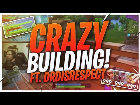 TSM Kraftyy - INTENSE BUILDING BATTLES WITH THE DOC!! (Fortnite Battle Royale)