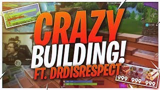 TSM Kraftyy - INTENSE BUILDING BATTLES WITH THE DOC!! (Fortnite Battle Royale)