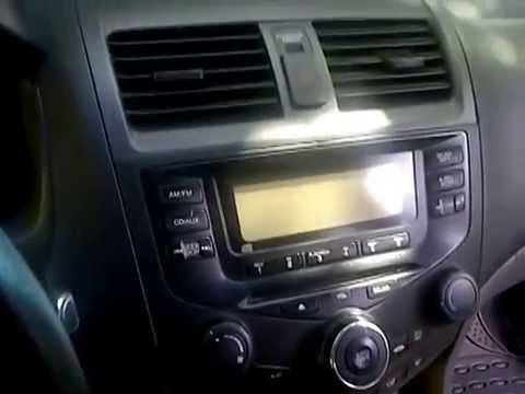Carro Honda Accord En Venta 480p Youtube