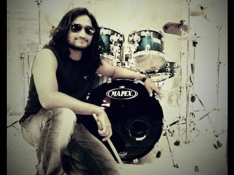 Tanmoy Das (Drummer of Fossils) speaks...