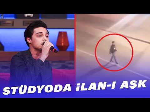 Mehmet Baştürk, O Şarkıyı Kime Söylüyordu? | EYS 3. Bölüm