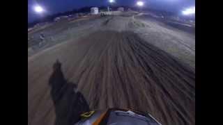 ADVMX 50cc 4-6 Moto 1 8-31-13