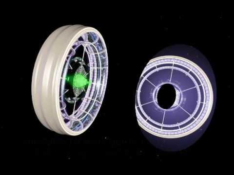Space Oddity NASAs retro guide to future living  News