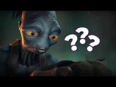 Официально: Oddworld: Soulstorm выйдет на приставках Xbox