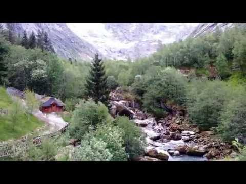 Fjord Norway 2012 - The Complete Movie - 7 Day Motorcycle Trip - Motorrad