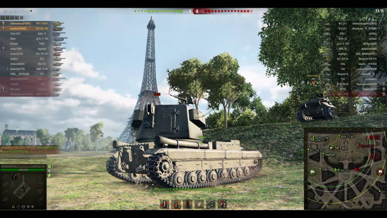 new map paris world of tanks update wot world of tanks update wot deutsch youtube sciox Image collections