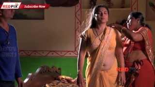 Repeat youtube video Item song Ragasya Seducing Kanja Karupu - Hot scenes -Velmurugan Bore wells Shooting spot