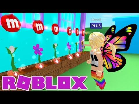 Roblox: [🌸FLOWERS] MeepCity ~ Gardening, Race & Dance Party!