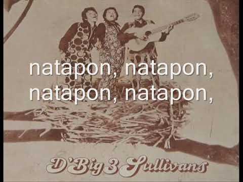 may pulis sa ilalim ng tulay with lyrics
