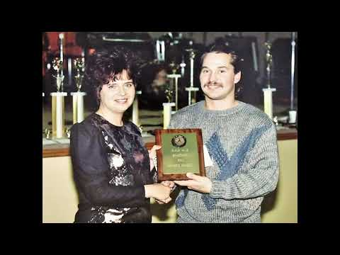 Steve Neumiller: Inaugural Black Hills Speedway Hall of Fame Inductee 2018