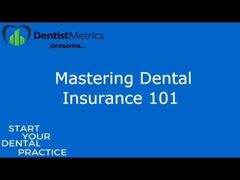 Mastering Dental Insurance 101 With Teresa Duncan
