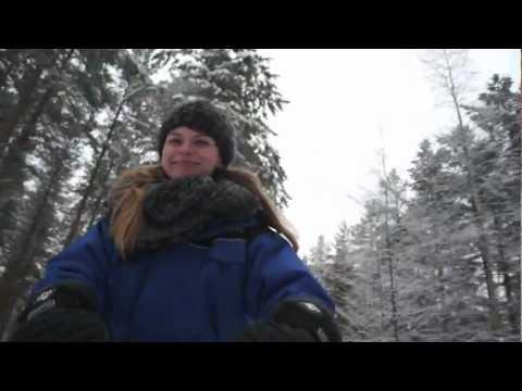 10 Dinge, die man in Finnland gemacht haben muss