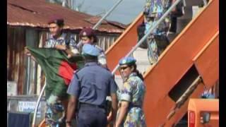 MaximsNewsNetwork: WOMEN in U.N. PEACEKEEPING (UNTV)