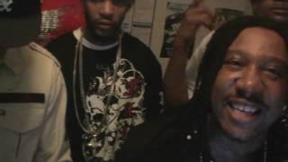 FRENCHIE 1017 BRICKSQUAD - BRICKSQUAD ANTHEM (OFFICIAL VIDEO) STICK 2 DA SCRIPT DVD