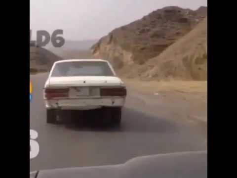 السيارة المقربعة Youtube