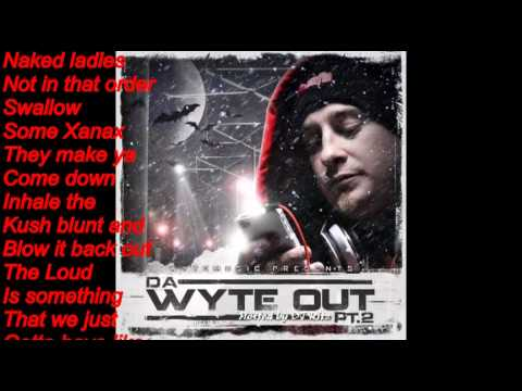 Pill Poppa Lyrics Lil Wyte, Partee, Project Pat, & Lord Infamous