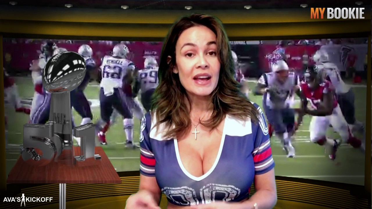 MyBookie Super Bowl 51 Odds, Game Preview & Betting Trends
