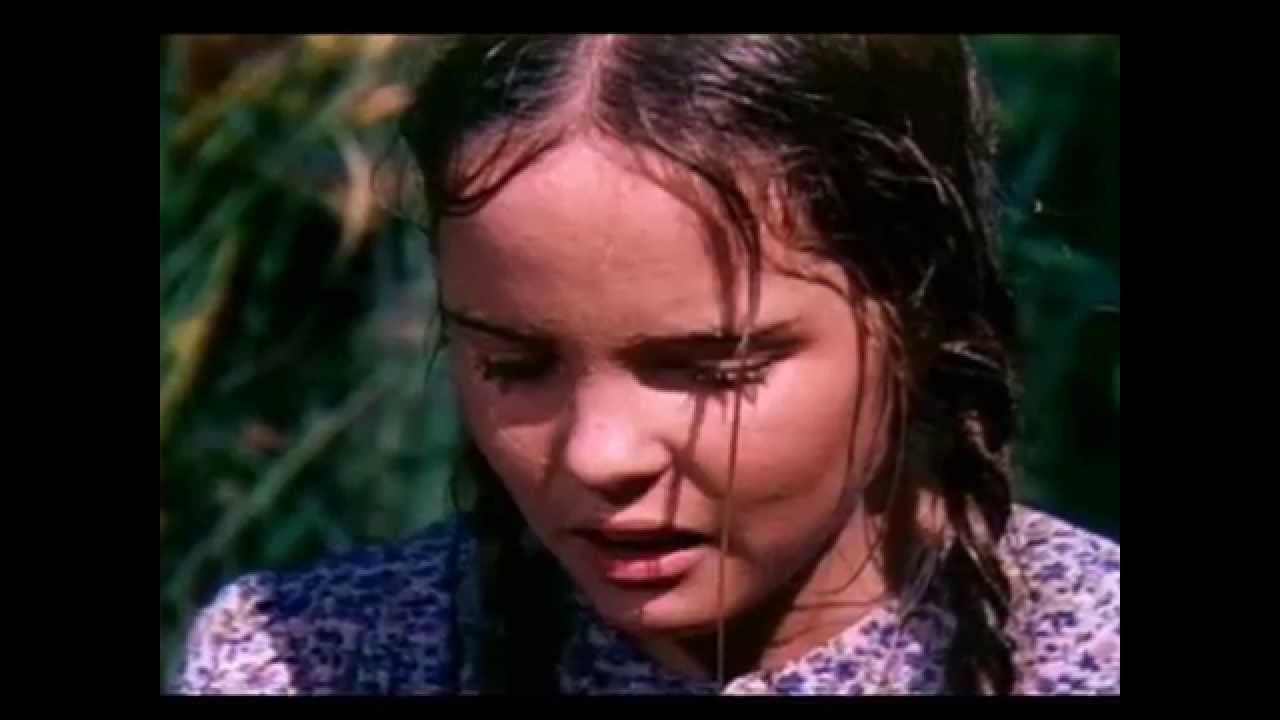 little house on the prairie pilot to season 6 - youtube