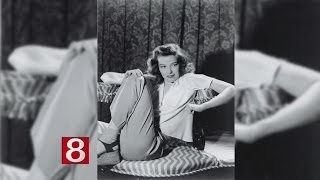 Katharine Hepburn Exhibit